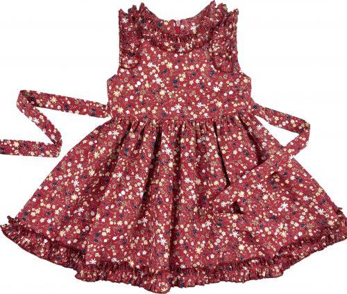 rochie-grena-flori-mici-f